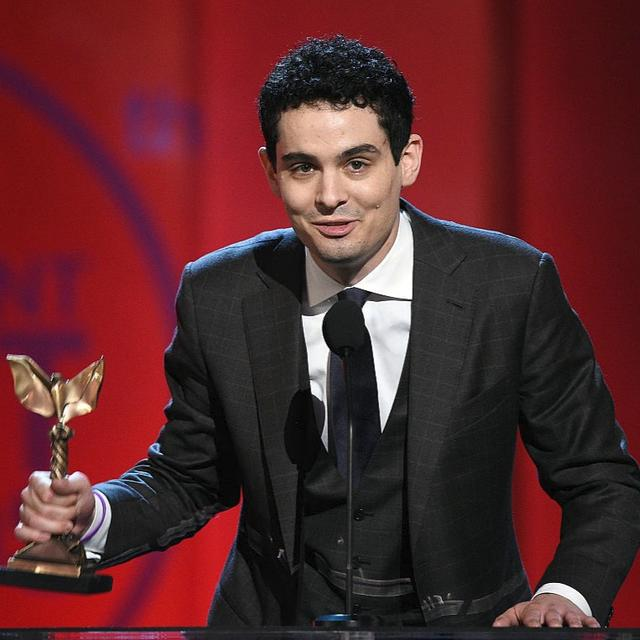 Damien Chazelle joins Twitter to criticise Trump