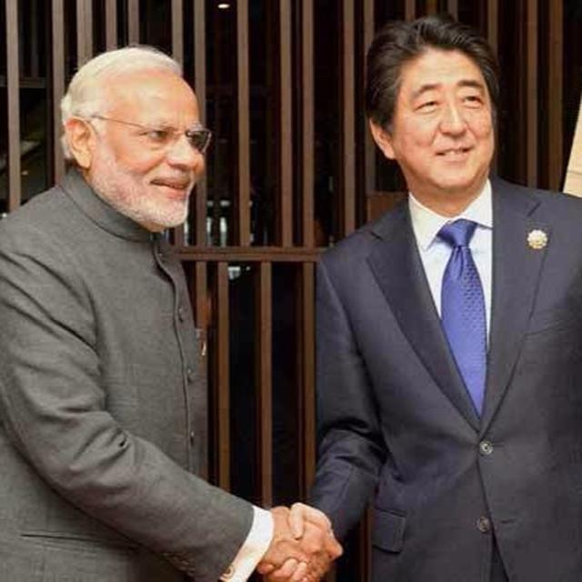 DOKLAM STANDOFF: JAPAN BACKS INDIA