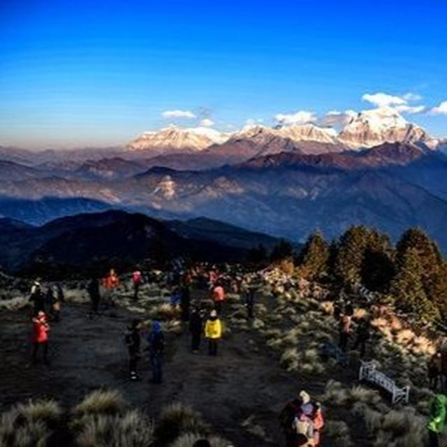 Adventure Activities In Nepal That Will Give Adrenaline Junkies A Great Rush