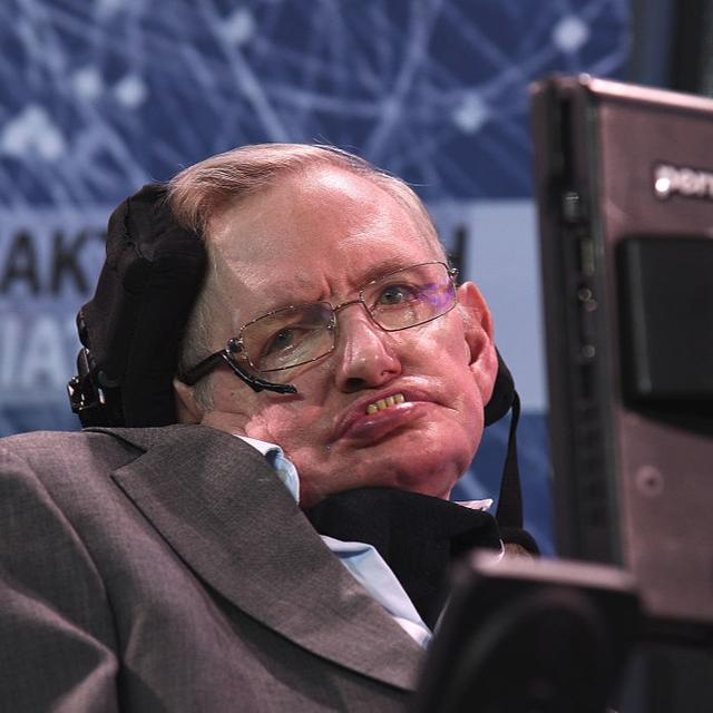 Hawking slams 'abuse of scientific argument'