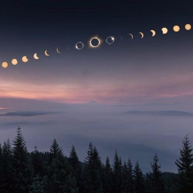 What does eclipse sound like?