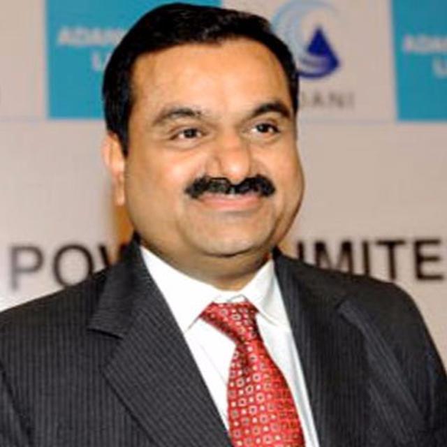 Adani bullish about controversial coal mega-mine
