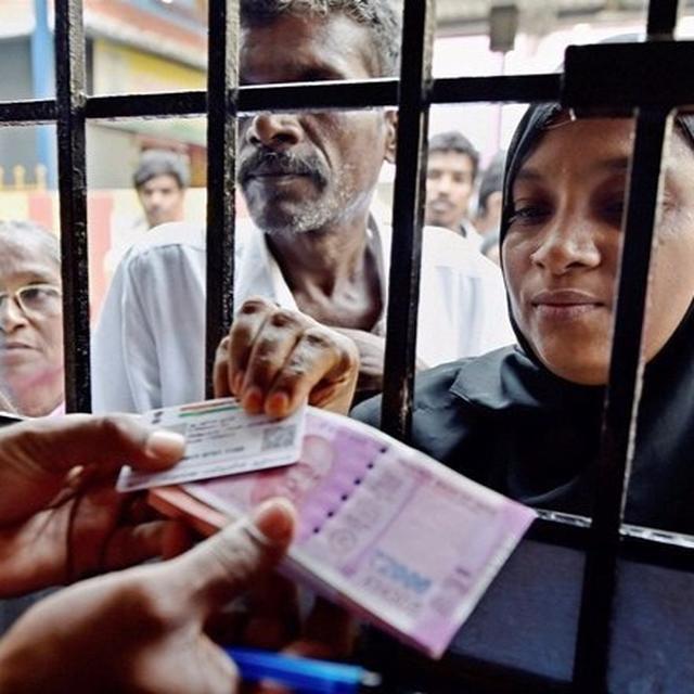 Chidambaram and co tear into RBI's demonetisation figures