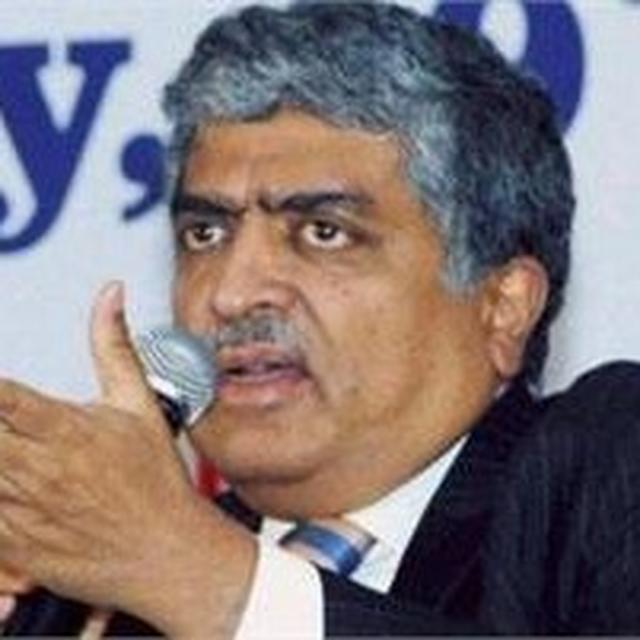 Nandan Nilekani will not be paid for current post: Infosys
