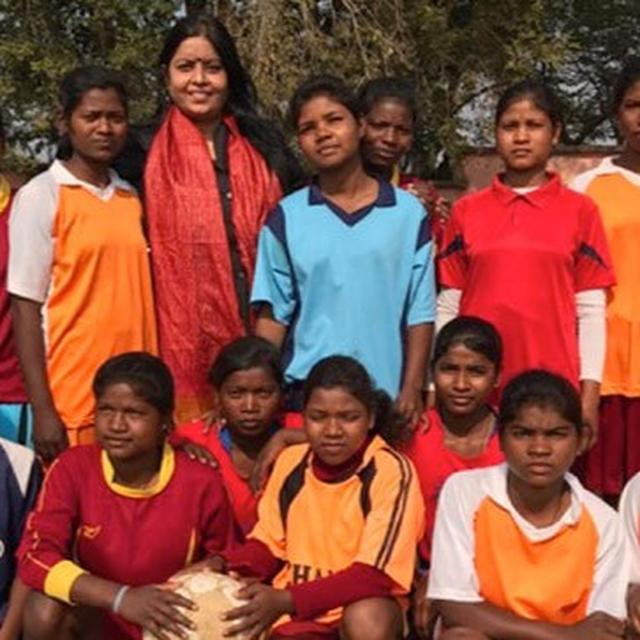 From surviving Naxal attacks to playing international football