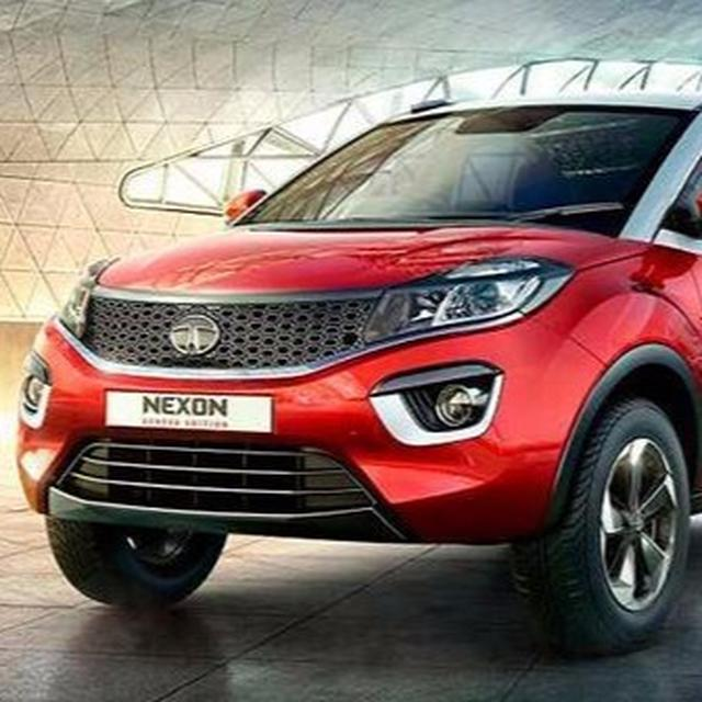 Tata Nexon to be launched on September 21
