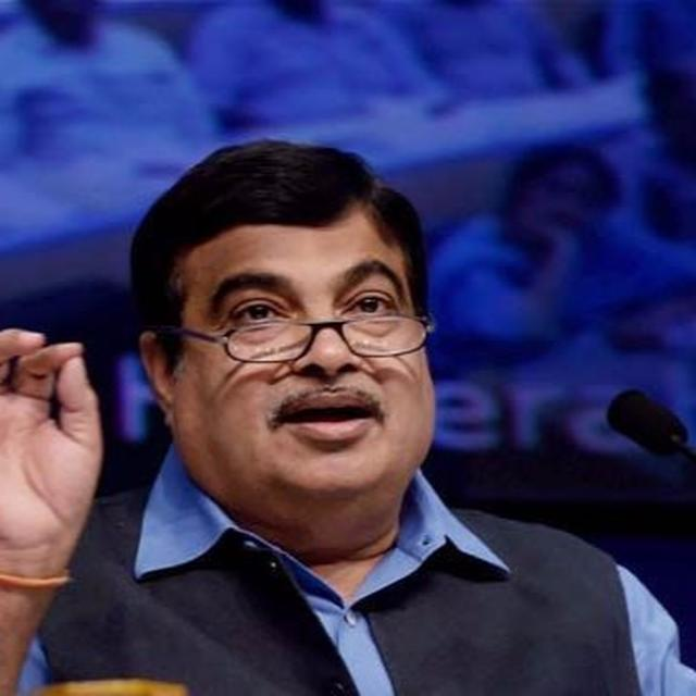 Switch to clean vehicles or be bulldozed: Union minister Nitin Gadkari tells automakers