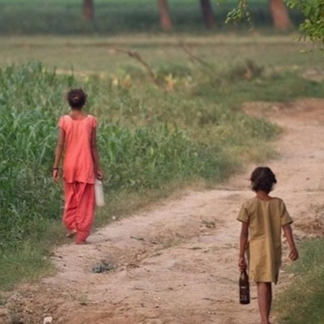 No toilet, no bride: a UP village's resolution for the Swachh Bharat Abhiyan
