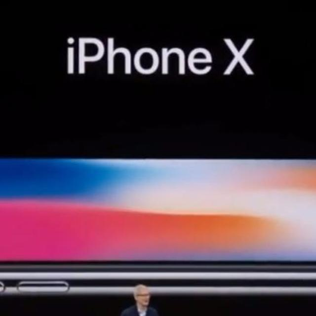 APPLE EVENT LIVE BLOG: 3 BRAND NEW PHONES LAUNCHED