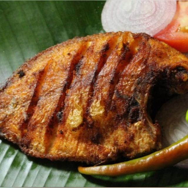 Kerala's Best Food Dishes Listed!