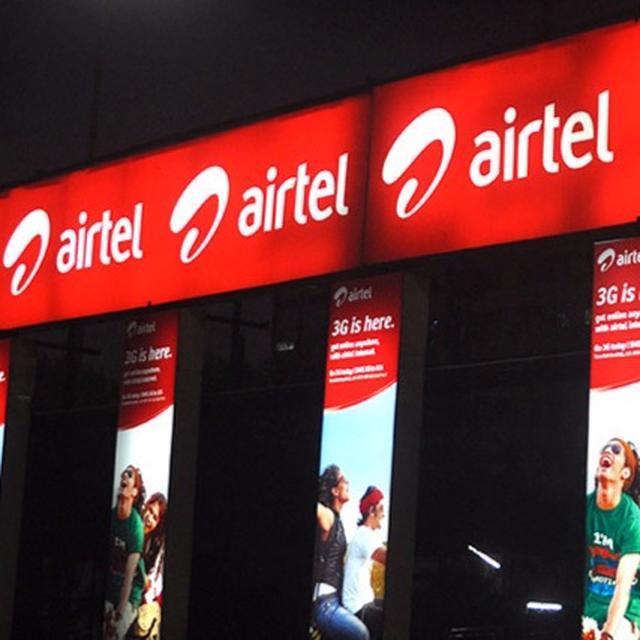 Bharti Airtel Partners Korea's SK Telecom To Become Next Gen Future Ready Telco