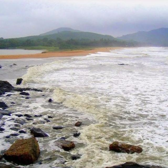 Leave Gokarna Behind For The Unspoilt Beaches At This Charming Coastal Town