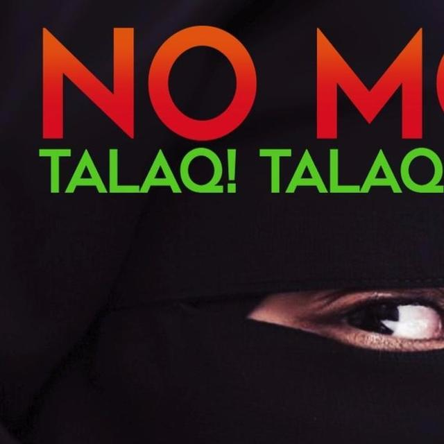 Triple Talaq surfaces again