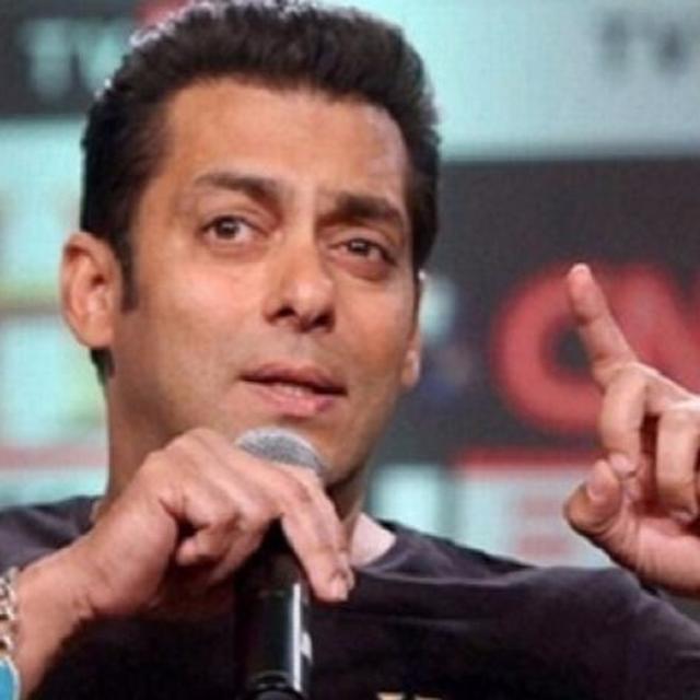 Got Rs 75 as my first salary: Salman