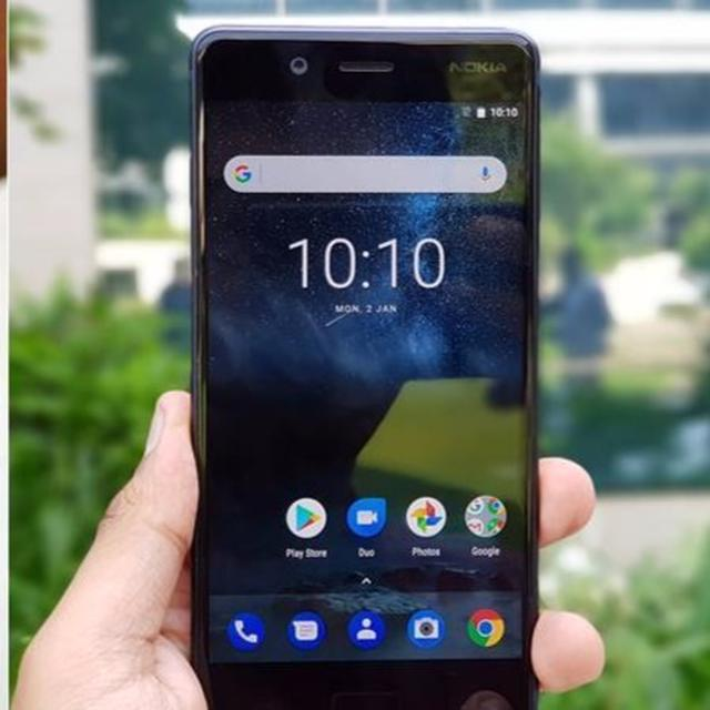 Nokia 8 First Impressions: Should OnePlus be worried?