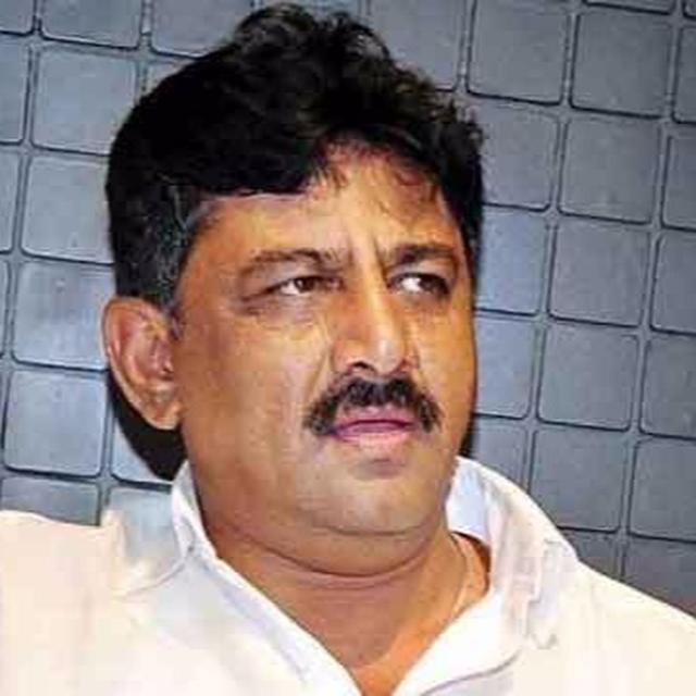 Karnataka Minister D.K. Shivakumar summoned by I-T Dept.