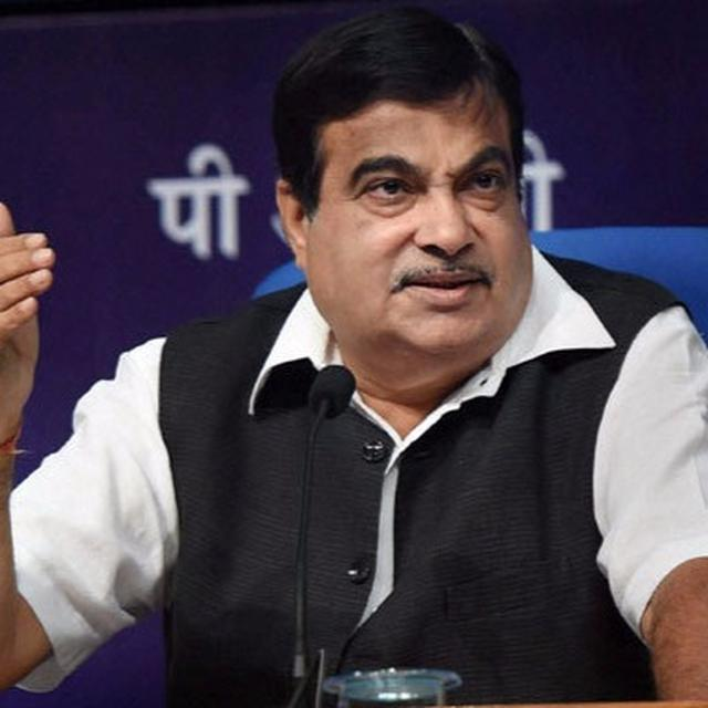 Bureaucracy must fast-track decision-making, says Union minister Nitin Gadkari​​​​​​​