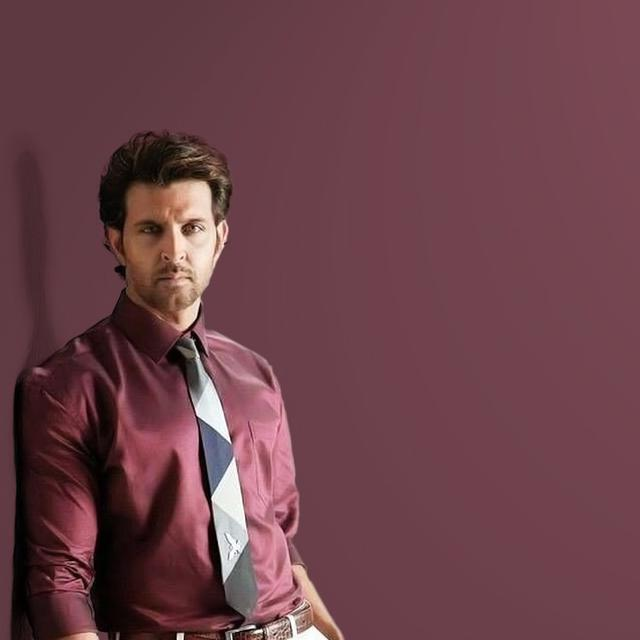 WATCH | Hrithik's message to the media
