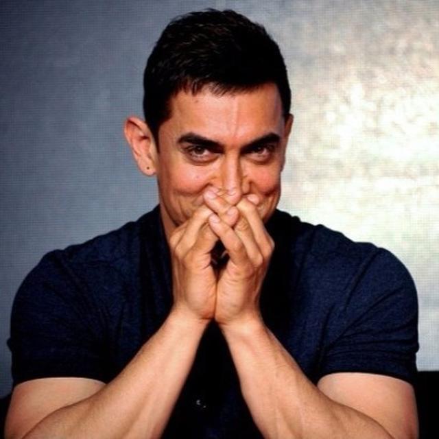 Aamir Khan reveals his 'secret dream'