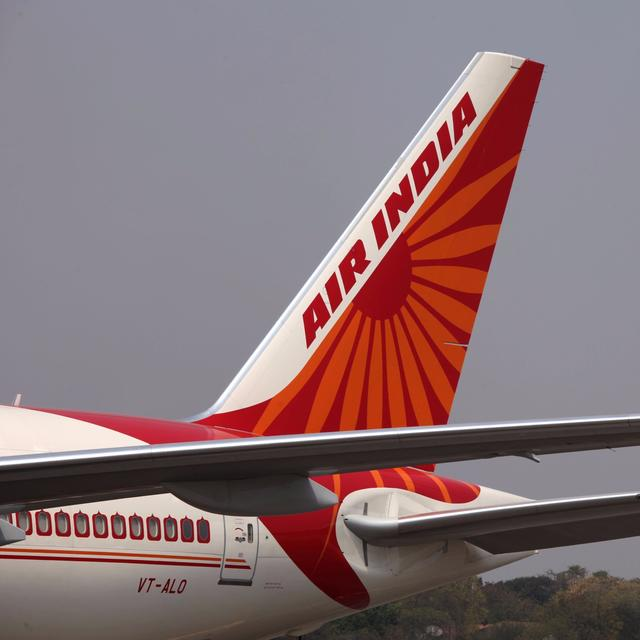 Air India in search for funds