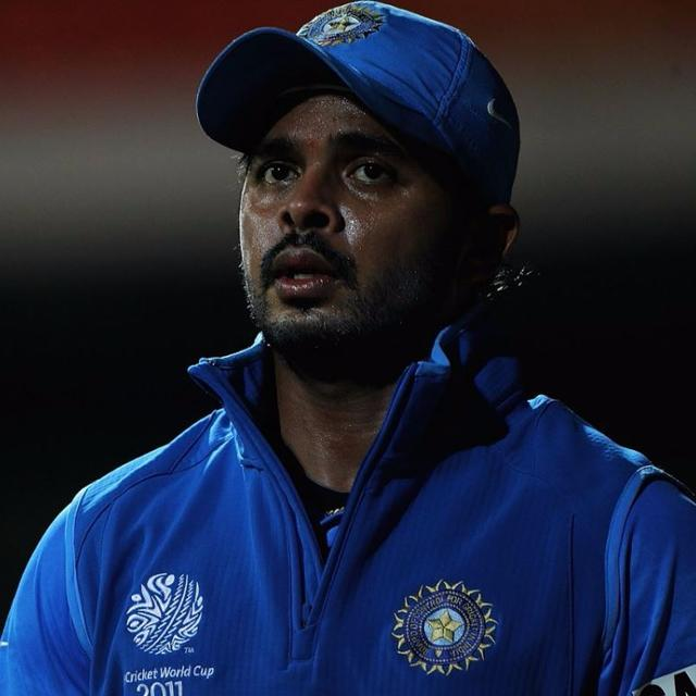 WATCH | Sreesanth's most controversial moments