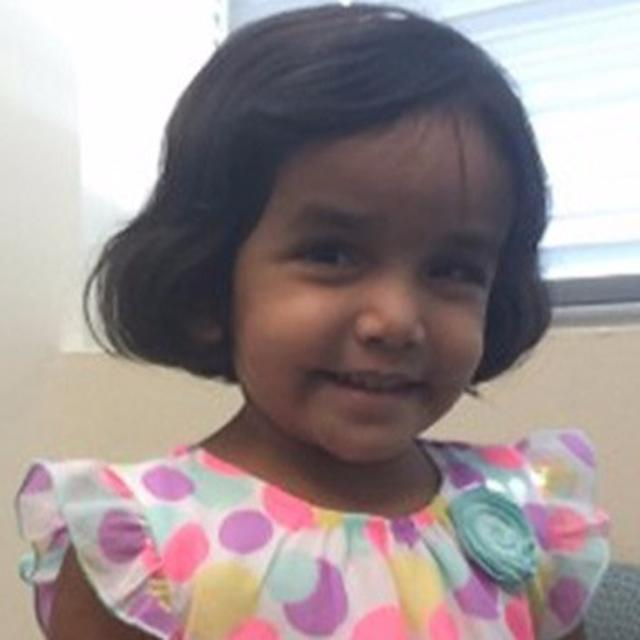 US police discover body 'most likely' of missing toddler
