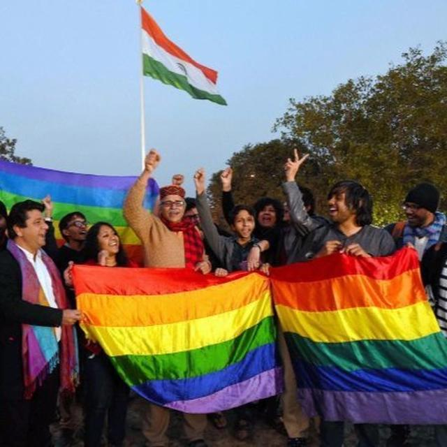 WATCH | First LGBT Parade in Goa