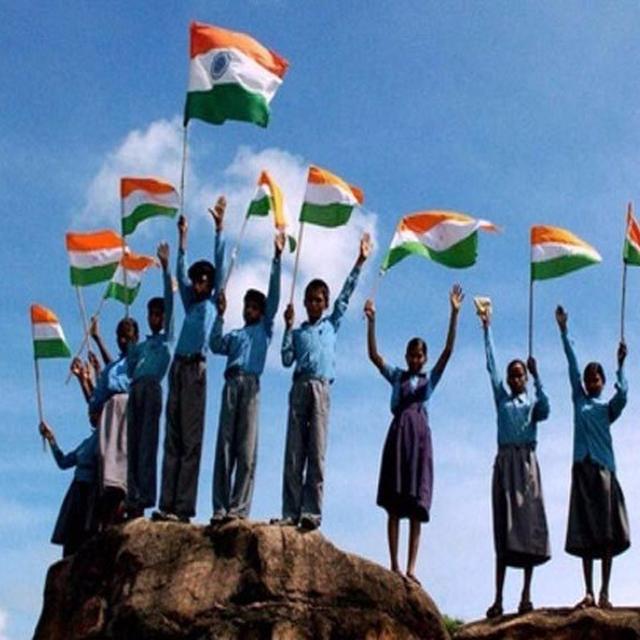 NATIONWIDE #MyIndiaMyAnthem CAMPAIGN