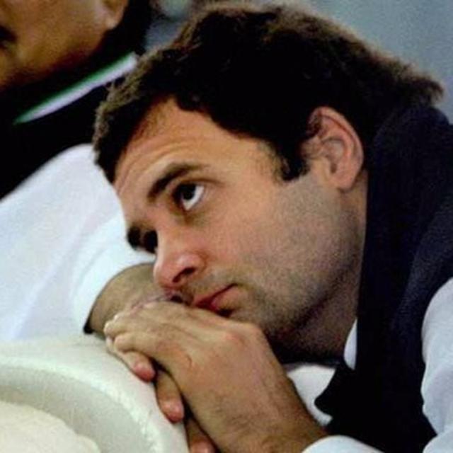 Jignesh Mevani says he's not meeting Rahul Gandhi