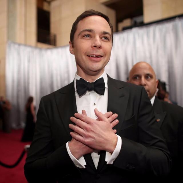 Sheldon in a Broadway Musical
