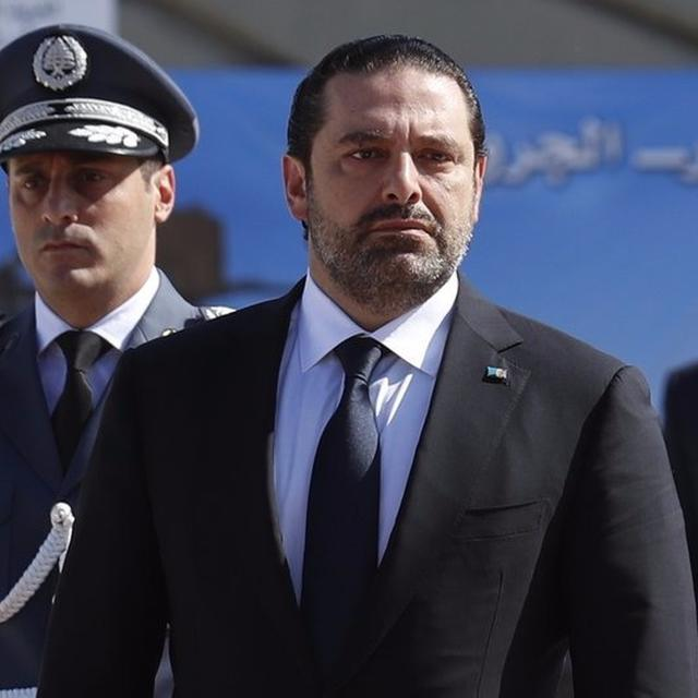 Tensions on the rise in Lebanon