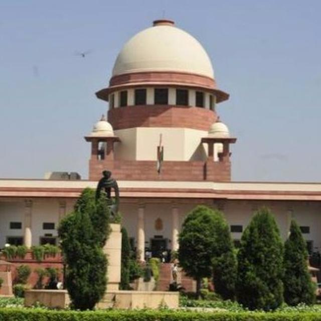 Need a complete relook at the legal education system: SC judge