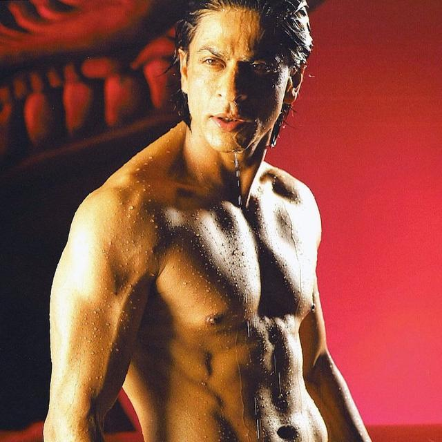 SRK's ABS TURN 10!!
