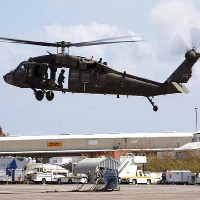 U.S. CHOPPERS FOR AFGHANISTAN!