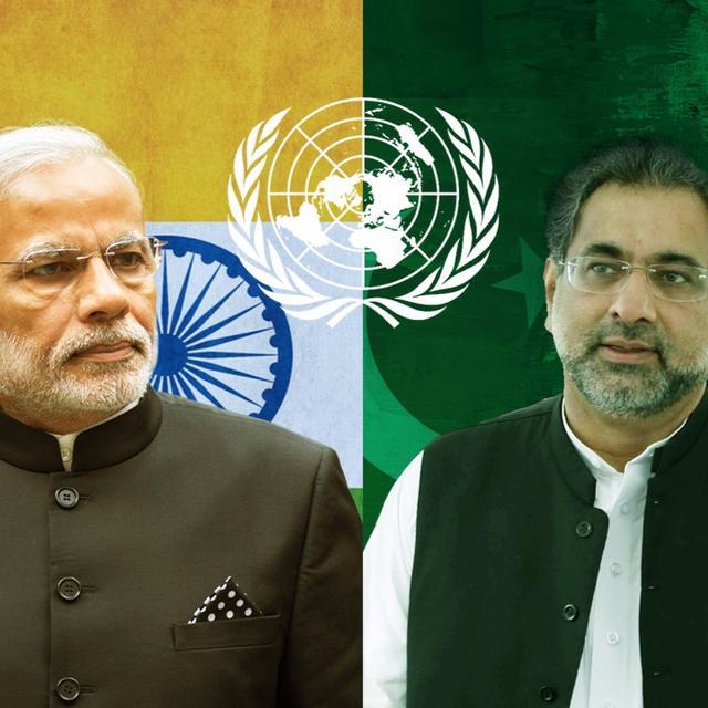 FREE PoK PEOPLE: INDIA AT UN