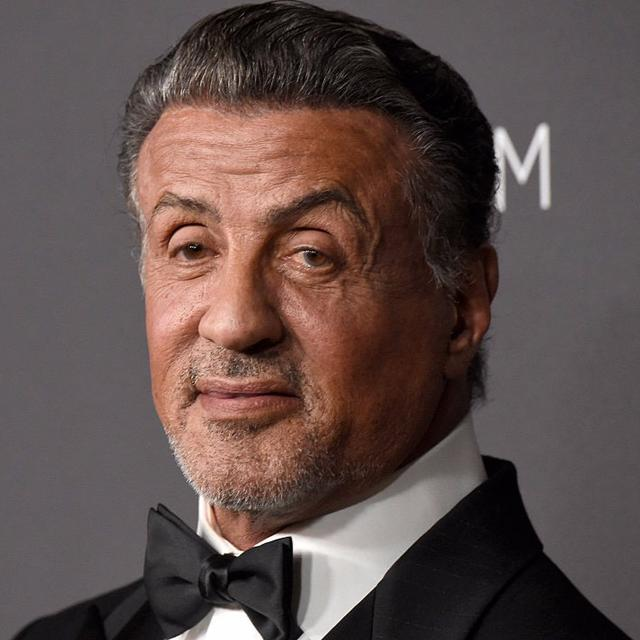 SLY STALLONE RUBBISHES SEXUAL ASSAULT ALLEGATIONS