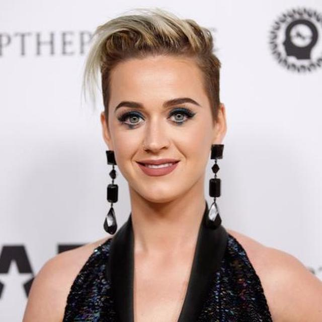 CHINA REJECTS KATY PERRY