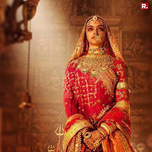 OPEN LETTER TO THE FRINGE (AFTER WATCHING 'PADMAVATI')