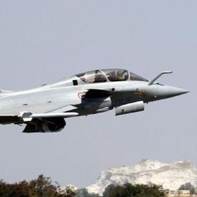 IAF STARING AT A BLEAK FUTURE