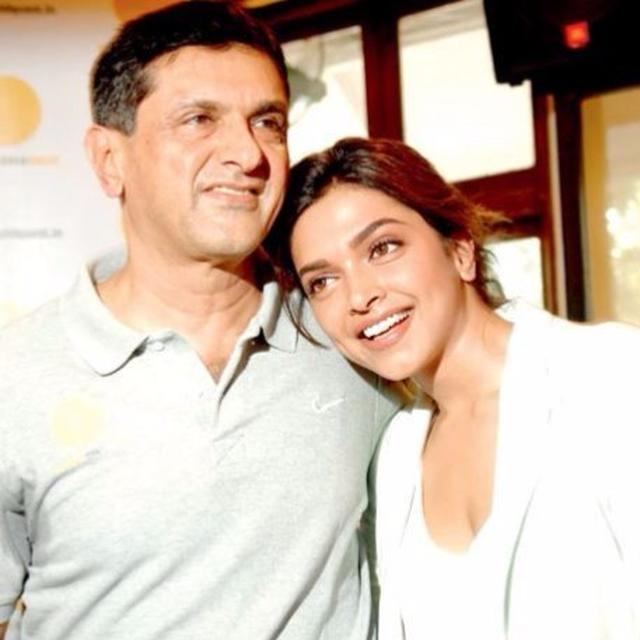 SECURITY BEEFED UP FOR DEEPIKA'S FAMILY