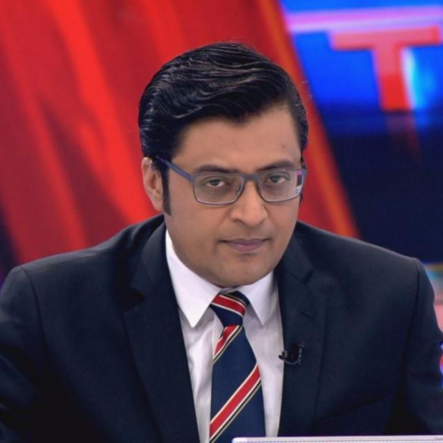 WATCH: ARNAB'S TAKE ON #CongChaiwalaAttack