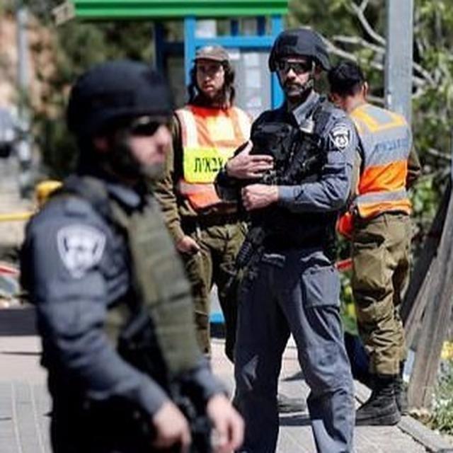ISRAELI JAIL FOR HAMAS OPERATIVE