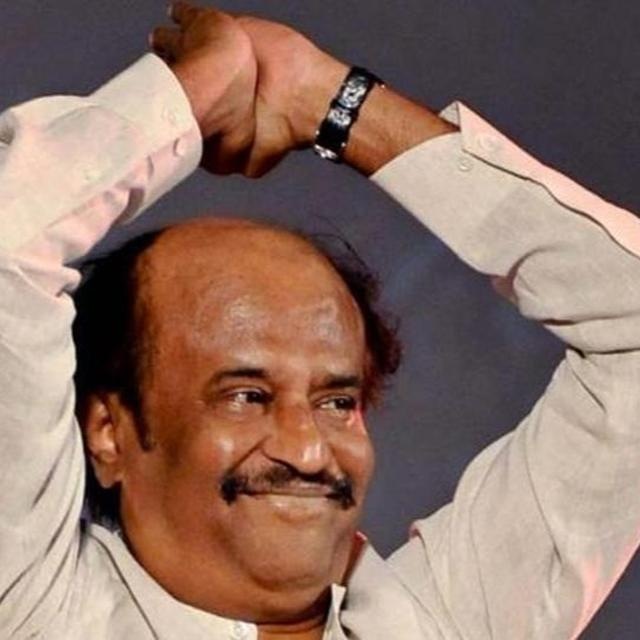 RAJINIKANTH TURNS 67