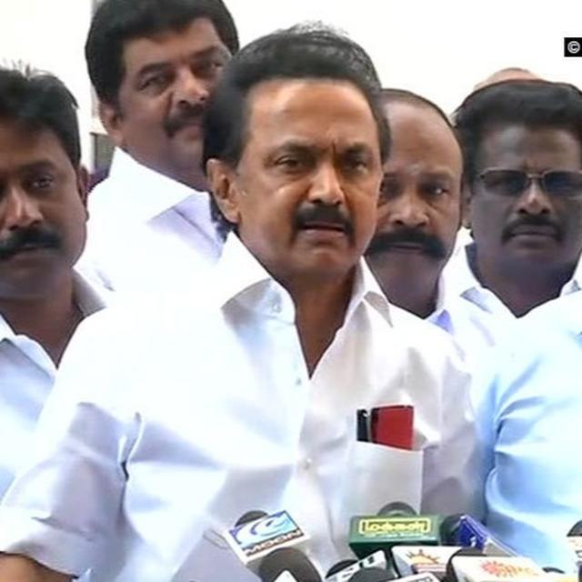 STALIN OPPOSES SALARY HIKE BILL