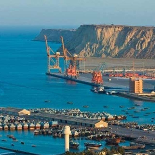 CPEC'S FUTURE IN DOUBT?