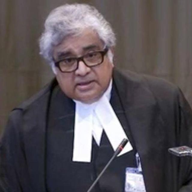 'JUDGES SHOULD FIND SOLUTION'
