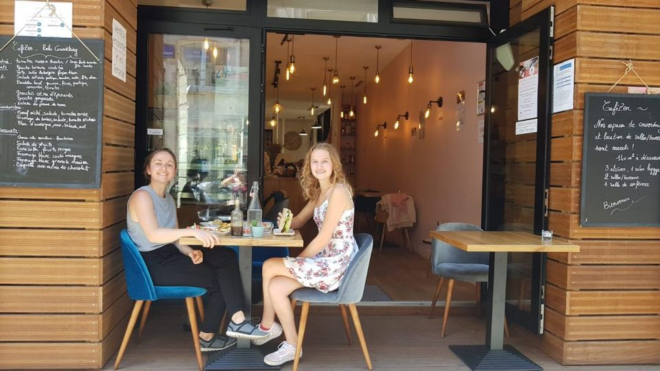Photo restaurant CaféZen