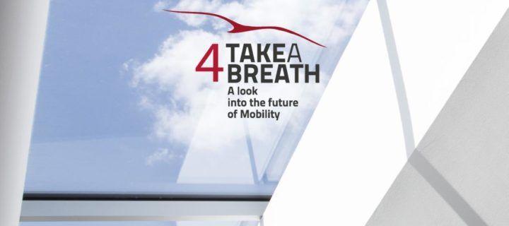 Take A Breath 2016