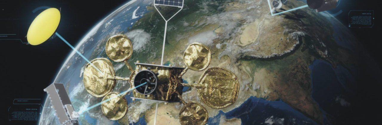 ESA SATCOM FINAL PRESENTATIONS DAYS