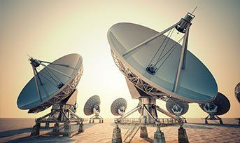 Telecommunications RF Microtech Applications